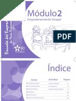 M2 - Cuadernillo - Empoderamiento Grupal (2).pdf