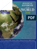 !!! Political Handbook of the World 2009.pdf
