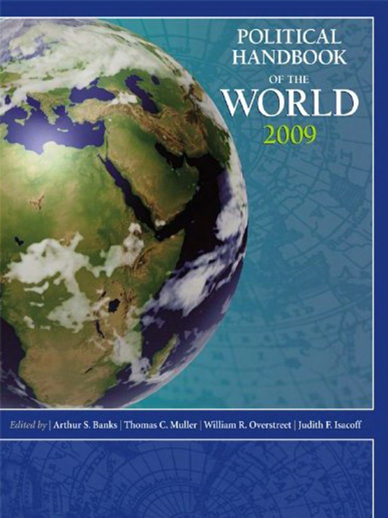 political h andbook of the world 2011 lansford tom muller thomas c overstreet william r isacoff judith f