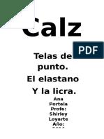 CALZAS1
