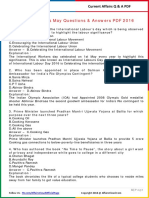 Current Affairs May Questions & Answers PDF 2016.pdf