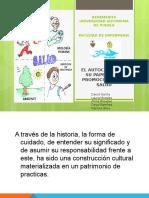 Autocuidado y Promocion de La Saludeq 6