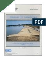 Avant Projet Détaillé ( APD) Définitif_Baskoudré_Corrigé