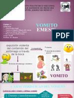 VOMITO-F