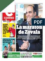 Correo 15 de Agosto 2016 - Correo