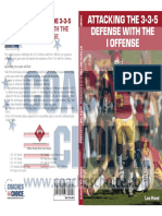 Attacking the 3-3-5 Defense with I Offense.pdf