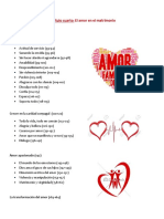 Cap. 4 El Amor en El Matrimonio