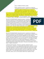Fallo de la Corte Suprema de Justicia de la Nación (PATRICIA DOROTEA CUELLO V. PEDRO ANTONIO LUCENA)