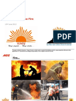 Fire Safety1 22 Mar 12