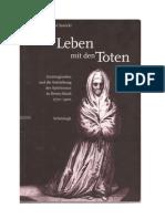Valeska Töpfer medium et l'Enfance de Jésus de Jakob Lorber