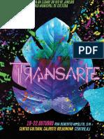 TransArte Programa