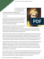 O Ben Ish Chai - Chacham Yosef Chaim de Bagdá - Vida e Sociedade