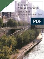 Riverfront Park in Landscape Architecture