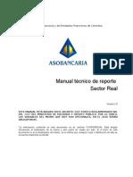 Manual Tencnico Sector Real Asobancaria
