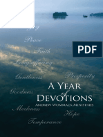 A Year of Devotions - Andrew Wommack
