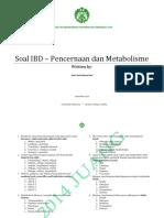 Soal IBD - Pencernaan dan Metabolisme 2014.pdf
