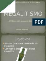 Megalitismo