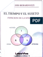 Berardozzi - El tiempo y el Sujeto.pdf