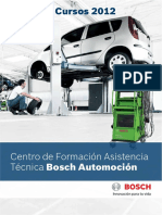 Programa Bosch 2012