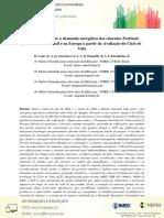 Comparação entre a demanda energética dos cimentos Portland produzidos no Brasil e na Europa a partir da Avaliação do Ciclo de Vida