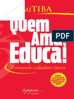 Livreto Quem Ama Educa