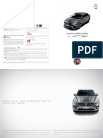 Fiat Tipo 2016