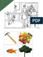 PCA cuaderno de estímulos
