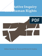 Norman K. Denzin, Michael D. Giardina (Eds.)-Qualitative Inquiry and Human Rights-Left Coast Press (2010)