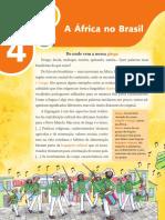 A Africa No Brasil