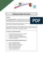 Guia de Elaboracion Presentaciones