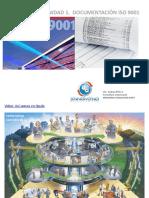 Unidad 1. Documentación ISO 9001:2015