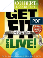 Get Fit and Live! - Dr. Don Colbert
