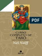 Nei Naiff - Curso Completo de Taro