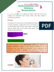 Enfermedades Del Sistema Respiratorio Para Colegio Sara
