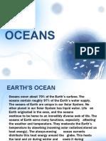 Oceans Geo