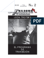 Programa de Transicion. Leon Troski.pdf