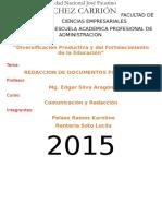 INTRODUCCION A LA REDACCION DE DOCUMENTOS FORMALES.docx