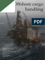Offshore Cargo Handling