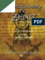 28745321 El Pergamino de Zenit y El Descubrimiento de Los Sellos Divinos