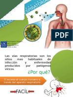 Enfermedades virales respiratorias