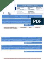 Planificação - FQ - 11ºG