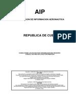 AIP- CUBA