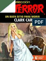 Un Buen Sitio Para Morir - Clark Carrados