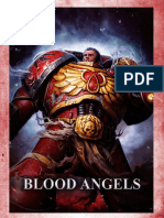 Blood Angels 420th Edition