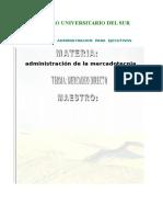Administración de Mercadotecnia.doc