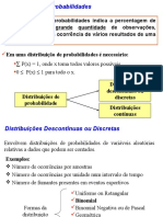 Distribuição de Normal