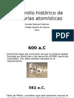 Desarrollo histórico de las teorías atomísticas.pptx