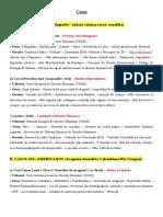 Seminários_Resumo Mnemônico_Saulo