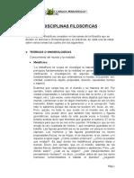 DISCIPLINAS FILOSOFICAS.docx