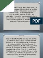 Fragmentos Epistemología